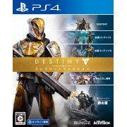 Destiny Complete Edition (Japan)