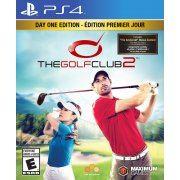 The Golf Club 2 (US)
