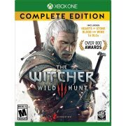 The Witcher 3: Wild Hunt [Complete Edition] (US)