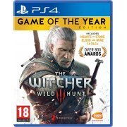 The Witcher 3: Wild Hunt [Game of the Year Edition] (Europe)