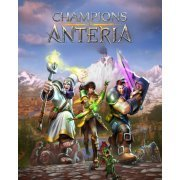 Champions of Anteria  Uplay (Region Free)