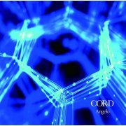 Cord [CD+DVD Limited Edition] (Japan)