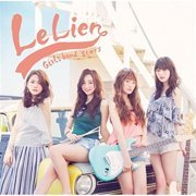 Le Lien - Girls Band Story [CD+DVD Limited Edition] (Japan)