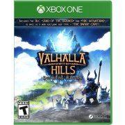 Valhalla Hills: Definitive Edition (US)