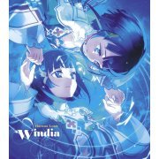 Windia [CD+DVD Limited Pressing] (Japan)