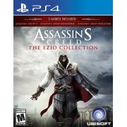 Assassin's Creed: The Ezio Collection (Chinese Subs) (Asia)