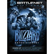Battle.net Gift Card (EUR 20)  battle.net (Europe)