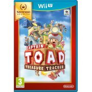 Captain Toad: Treasure Tracker (Nintendo Selects) (Europe)