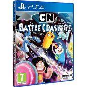 Cartoon Network: Battle Crashers (Europe)