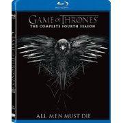 Game of Thrones: Season 4 [4-Disc] (Hong Kong)