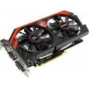 MSI GeForce GTX 750 Ti Gaming, N750Ti TF 2GD5/OC, 2GB GDDR5
