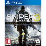 Sniper: Ghost Warrior 3 (Europe)
