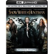 Snow White And The Huntsman (Extend Edition) [4K UHD Blu-ray] (US)