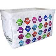Splatoon Canvas Box (Large) (Japan)