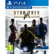 Star Trek: Bridge Crew VR (Europe)