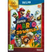 Super Mario 3D World (Nintendo Selects) (Europe)