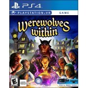 Werewolves Within VR (US)