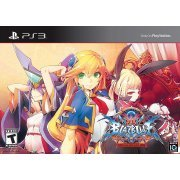 BlazBlue: Central Fiction [Limited Edition] (US)