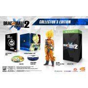 Dragon Ball: Xenoverse 2 [Collector's Edition] (English) (Asia)