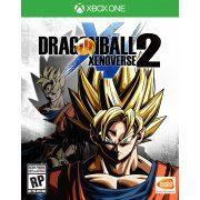 Dragon Ball: Xenoverse 2 (English) (Asia)