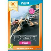FAST Racing Neo (Nintendo eShop Selects) (Europe)