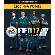 FIFA 17 Ultimate Team Points 2200 [DLC] (Origin)  origin (Region Free)