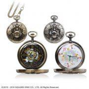 Final Fantasy XIV Pocket Watch: Moogle [8cm version] (Set of 2) (Japan)