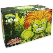 Street Fighter T.N.C. 05: Blanka (Asia)