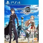 Sword Art Online: Hollow Realization (English Subs) (Asia)