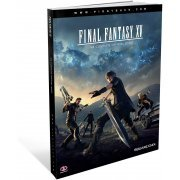 Final Fantasy XV: The Complete Official Guide (US)
