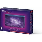 New Nintendo 3DS XL New Galaxy Style (US)