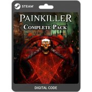 Painkiller [Complete Pack]  steam (Region Free)