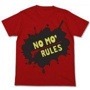 Persona 5 Summer T-shirt Red: Ryuji (S Size) (Japan)