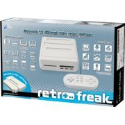 Retro Freak (Region Free)