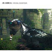 The Last Guardian Original Soundtrack (Japan)