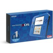 Nintendo 2DS (Blue) (Japan)