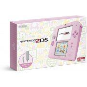 Nintendo 2DS (Pink) (Japan)