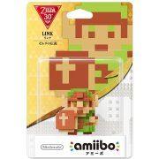 amiibo The Legend of Zelda Series Figure (Link The Legend of Zelda) (Japan)