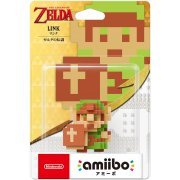 amiibo The Legend of Zelda Series Figure (Link The Legend of Zelda) (Japan)