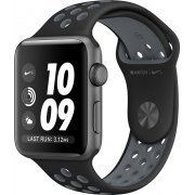 Apple Watch Nike+ Series 2 42mm with Black/Cool Gray Nike Sport Band (Space Gray) (Hong Kong)