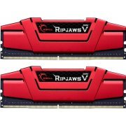 G.Skill RipJaws V DIMM Kit 16GB, DDR4-3000, CL15-16-16-35