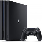 PlayStation 4 Pro CUH-7100 Series 1TB HDD (Jet Black) (Japan)