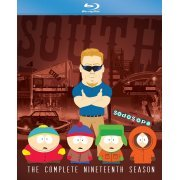 South Park: The Complete Nineteenth Season (US)