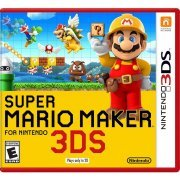Super Mario Maker for Nintendo 3DS (US)