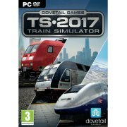Train Simulator 2017 (DVD-ROM) (Europe)