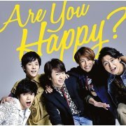 Are You Happy? (Japan)