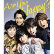 Are You Happy? [CD+DVD Limited Edition] (Japan)