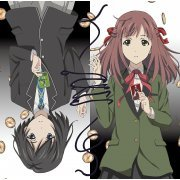 Lostorage (Lostorage Incited Wixoss Intro Theme) [CD+DVD Anime Edition] (Japan)
