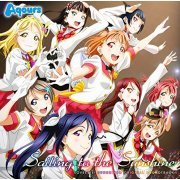Sailing To The Sunshine - Love Live! Sunshine!! Original Soundtrack (Japan)