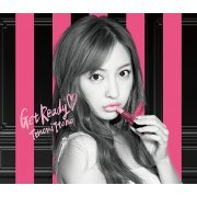 Get Ready [CD+DVD Limited Edition Type A] (Japan)